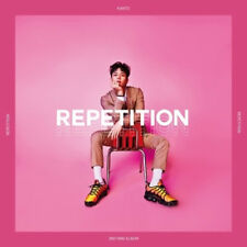 KANTO EP ALBUM [ REPETITION ] CD+BOOKLET+PHOTO CARD