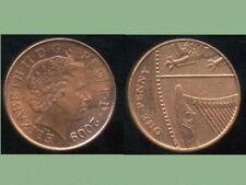 GREAT BRITAIN - ROYAUME UNI  one penny  2009  ( etat )