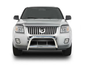 Black Horse Stainless Bull Sport Bar Bumper Guard Fits 08-12 Mercury Mariner