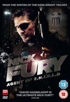 Nick Fury - Agent De S.H.I.E.L.D DVD Neuf DVD (101FILMS054)