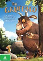 The Gruffalo DVD- FREE POST
