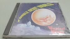 CAPITOL STEPS - Whole Newt World - CD - Import - **BRAND NEW/STILL SEALED**
