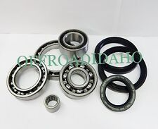 FRONT DIFFERENTIAL BEARING & SEAL KIT ARCTIC CAT 650 H1 V2 TBX MUDPRO 2004-2011