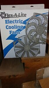 Engine Cooling Fan Clutch Bearing Flex-A-Lite 390