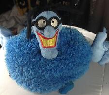 BEATLES Blue Meanie Beanie Baby 1999 Original