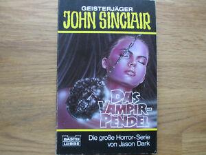 Geisterjäger JOHN SINCLAIR TB 73176  Jason Dark Top