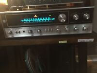 Pioneer QX-4000 Quad 4 channel receiver