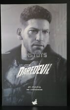 Hot Toys 1/6 Marvel's Daredevil The Punisher TMS004