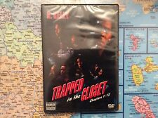 R. Kelly: Trapped in the Closet, Chapters 1-12 (2005, DVD NEUF) Clean (RÉGION 2)