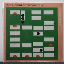 EDDY CURRENT SUPPRESSION RING 'All In Good Time' Vinyl LP NEW/SEALED