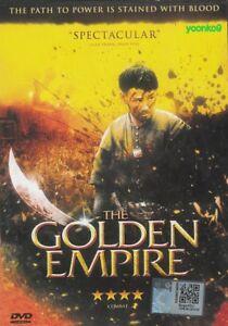 The Golden Empire (2012) Russian Movie English Sub_PAL Region 0_ Maksim Sukhanov