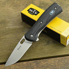 Buck Knives Small Vantage Pro S30V G10 Handle Linerlock Knife 342BKS1