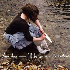 Anna Aaron: i 'll dry your tears Little camuffati (CD)