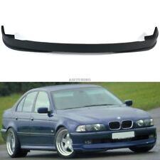 BMW E39 Front Pre FL Bumper ACS Style Splitter Addon Valance Lip Apron Spoiler