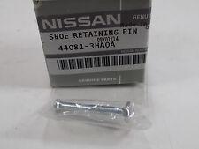 NEW NISSAN Genuine Pin-Anti Shoe Rattle 44081-3HA0A