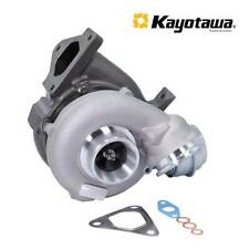 GT2256V Turbocharger Turbo For 02-06 Mercedes Dodge Freightliner Sprinter 2.7L