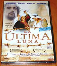 LA ULTIMA LUNA Miguel Littin - DVD R2 - Precintada