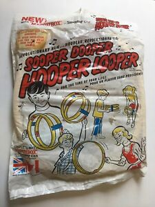 MATCHBOX SOOPER DOOPER HOOPER LOOPER & No.33 LAMBORGHINI BOXED.