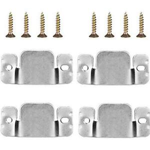 Flat HD Fixed Mount #345 Sofa Snap Sectional Couch Connector