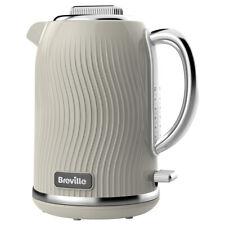 Breville VKT091 Cream Tea Kettle 220 Volts Export Only