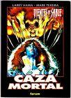 DIENTES DE SABLE: CAZA MORTAL. Col. obras maestras nº 23. Forum, 1996.