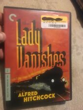 The Lady Vanishes (DVD, 2007, 2-Disc Set, Special Edition)