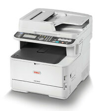 OKI mc363dn led-farblaserdrucker/Sistema Multifunción 4-in-1 A4 46403502