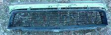 1972 1973 1974 Dodge Challenger Front Grill Grille Latch ORIGINAL needs repair