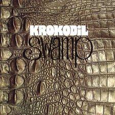 Coccodrillo-Swamp - (CH 1970-Coccodrillo Records) - VINILE LP re-release