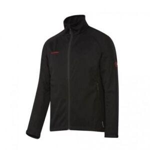 MAMMUT Clion Advanced SO Jacket Men Herren Softshelljacke Größe Wählbar  NEUWARE