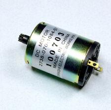 1pc Igarashi Motor, 12VDC, 10000RPM, 100703 MPN: 2738-070-1084-07