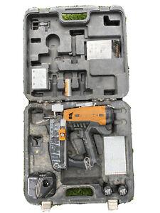 Bostitch Gfn1664k 2nd Fix Gas Nail Gun