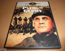 PATHS OF GLORY dvd KIRK DOUGLAS Stanley KUBRICK joe turkel