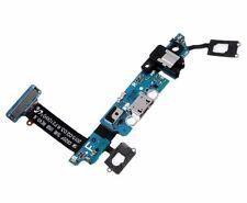 Flex Cable Conector de Carga para Samsung Galaxy S6 SM-G920F DESMONTAJE MOVIL