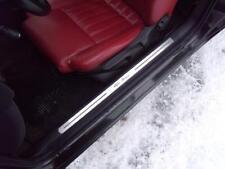 SEUILS DE PORTES ALFA ROMEO 147 GT GTA JTD JTDM TI 3.2 TS SPARK V6 24 SELESPEED