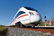 ICE Bahnticket DB nach Hamburg und zurück! Freie Wahl aus vielen Verbindungen!