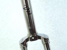 Benotto Road Bike fork Columbus SLX Chrome Vintage Bike Campagnolo 236mm NOS