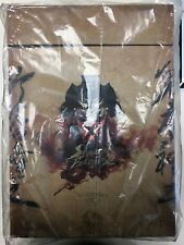 Hot Toys AC 01 AVP Samurai Predator (Takeya x Oniki) 14 inch Action Figure NEW
