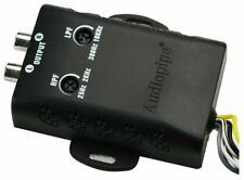 New Audiopipe 2 Way Hi/Lo Convertor Apnr550Hlp