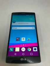 LG G4 32GB Sprint 4G LTE LS991 Leather black, LTE Dual Camera -Clean IMEI,Tested
