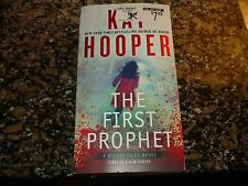 The First Prophet #1 by Kay Hooper (2012, Paperback) Brand New