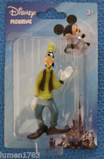 """Disney Figurine Goofy Magic Mickeys Clubhouse 2"""" Display Collectible Cake Topper"""