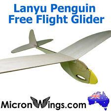 Lanyu Penguin Glider