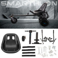 Sangle Xtrem ELASTIQUE ELASTIC NOIR  Hover Kart Cart Hoverkart Hovercart Attache