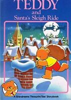 Teddy and Santa's Sleigh Ride, , Very Good, Hardcover