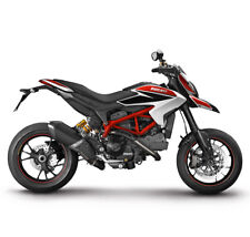 Ducati Maisto Finished Model Hypermotard SP 1:18 Red Standing Model NEW