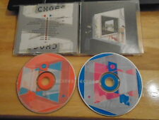 Pink Floyd 2x CD Echoes BEST OF David Gilmour SYD BARRETT Dark Side of Moon WALL