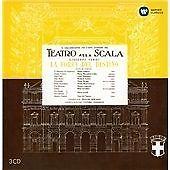 Maria Callas -Verdi: La forza del destino (1 New CD