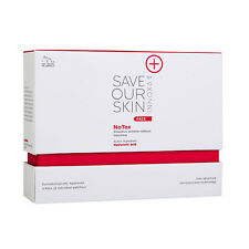 Save Our Skin Innoxa NoTox Eye Patch Smoothes Wrinkles Without Injections 4 Pack