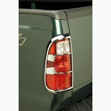 Tail Light Cover-Chrome AUTOZONE/PUTCO 400859
